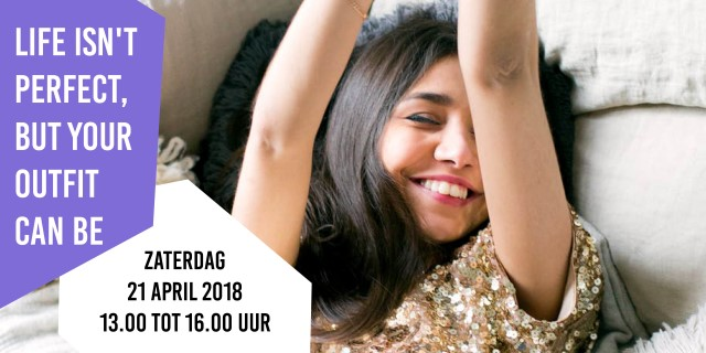 Event: Fashion Show in Koperwiek!